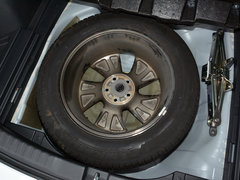 本田CR-V 2016款 2.0L 两驱都市版