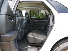凯迪拉克XT5 2016款 28T 四驱豪华型