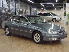 荣御 2004款 3.6L GS豪华版