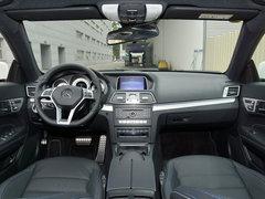 奔驰E级(进口) 2016款 E200 轿跑车 灵动版