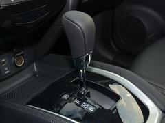 奇骏 2016款 2.0L CVT智享版4WD