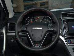 哈弗H6 2017款 红标 运动版 1.5T 自动两驱豪华型