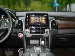 冠道 2017款 370TURBO 四驱至尊版