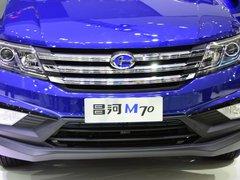 昌河M70 2017款 1.5L 手动豪华舱