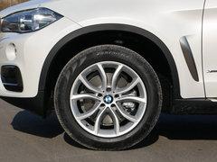 宝马X6 2017款 xDrive35i 领先型