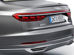 奥迪A8 2017款 A8L 45 TFSI quattro领先精英典藏版
