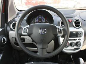 长安乘用车  1.0L 自动 方向盘整体