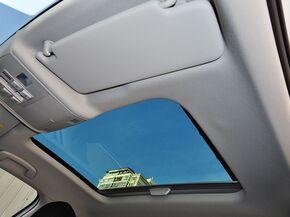 一汽-大众  1.4TSI 手动 车顶内部特写