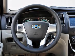 吉利汽车  1.5L 手动 方向盘整体
