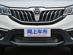 华晨中华  1.5T 前脸
