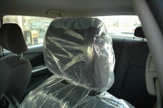 丰田 威驰 2008款 头枕