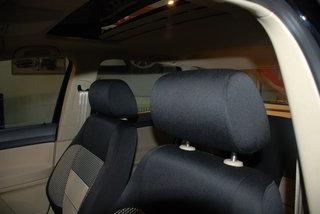 大众(上汽) Cross Polo 头枕