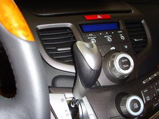 本田 奥德赛 2008款 左45