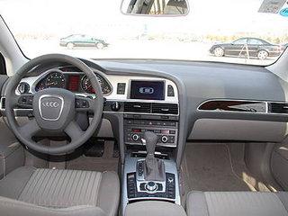 奥迪 新A6L 2009款