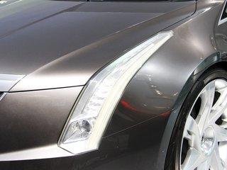 ELR概念车图片