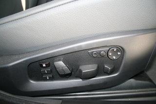 宝马 5系 加长版 相关按钮