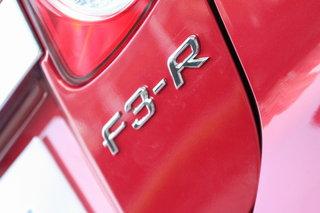 比亚迪 F3R 试车图片