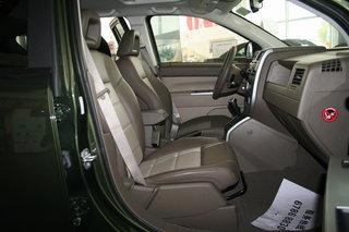 吉普Jeep 指南者Compass  副驾驶席座椅