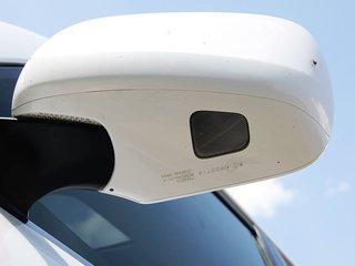 雷克萨斯LX570 5.7 AT增配版2009款 试驾