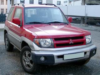 2004款 帕杰罗(进口)