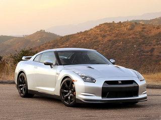 2010款 日产GT-R