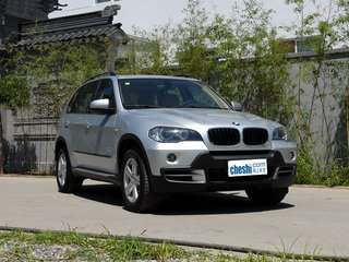 2008款 宝马X5