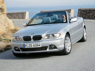 2004款 宝马3系