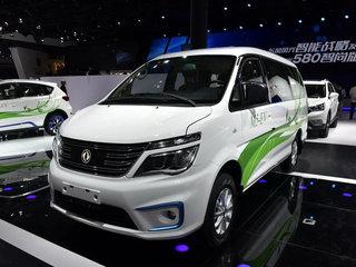 菱智M5 EV图片