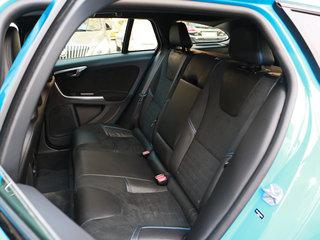 沃尔沃V60图片