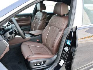 宝马6系GT图片