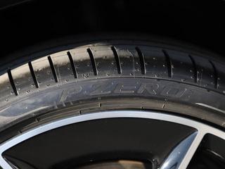 奔驰E级AMG图片