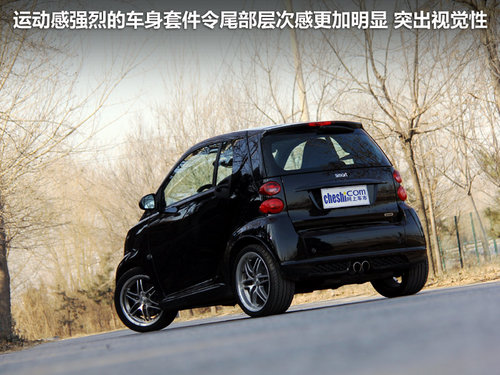 Smart  fortwo 1.0T