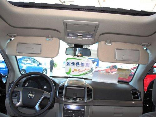 雪佛兰科帕奇全系优惠1.8万元 现车供应高清图片
