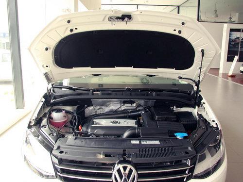 大众进口夏朗最高优惠2万元 少量现车高清图片