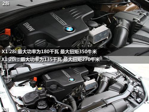 华晨宝马  X1 2.0T AT -29
