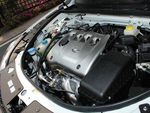 广汽  传祺GS5 2.0L AT