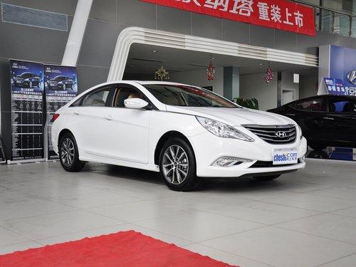北京现代  2.0L 自动