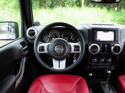 Jeep  3.6L