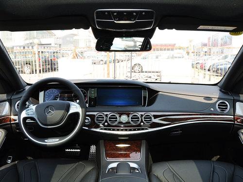 奔S65颜色奔驰S400L报价 奔驰S500L 价格 奔驰600L报价 奔驰S300