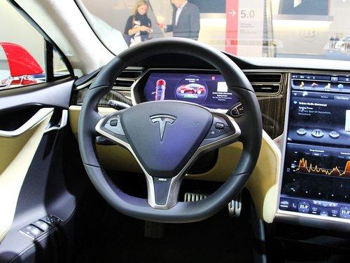 【特斯拉汽车价格 进口特斯拉纯电动汽车_北京中实丰润新闻】 - 网上高清图片