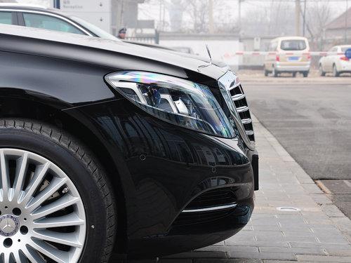 进口奔驰S500报价2014款奔驰S500多少钱