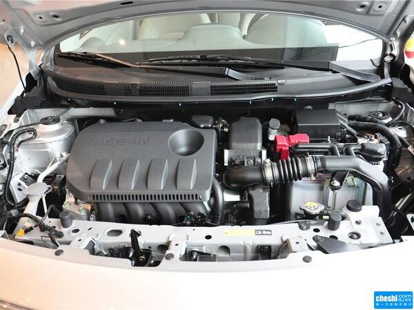 东风日产  1.5XL 手动 手刹/驻车按键