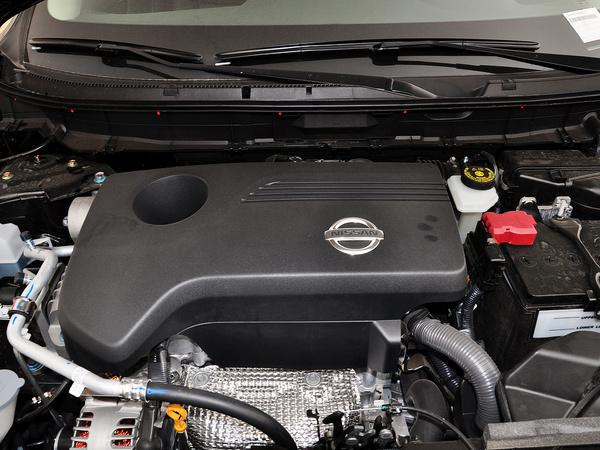 东风日产  2.5L XL CVT