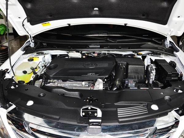 比亚迪  1.5TID 自动 发动机