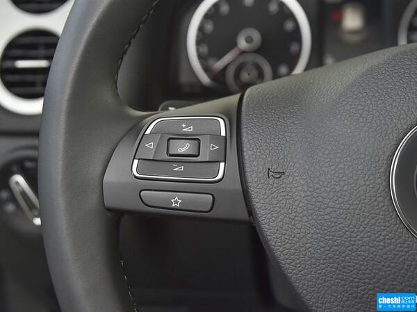 上汽大众  1.8TSI 自动 方向盘左侧