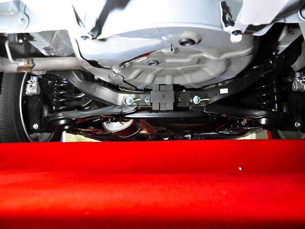 长安马自达  三厢1.6L 自动