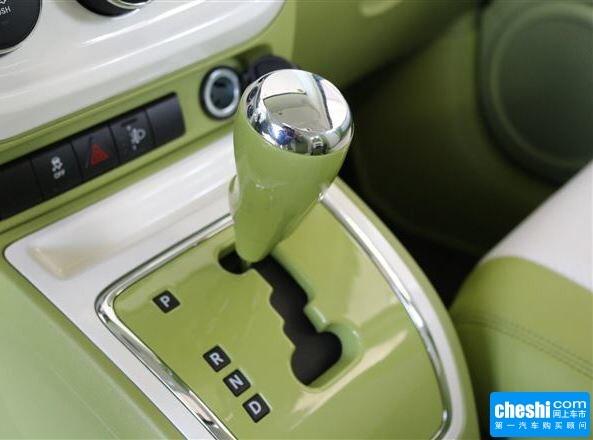 Jeep  2.0L 自动 换挡杆