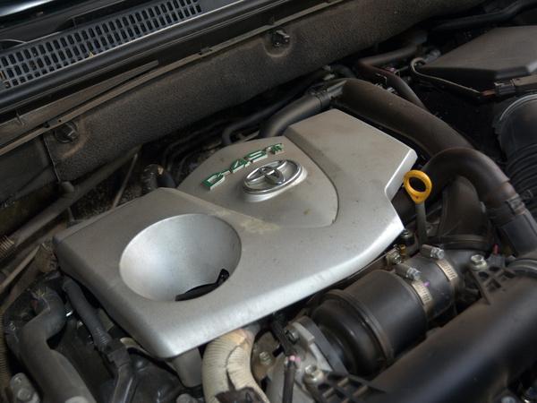 广汽丰田  3.5L 发动机