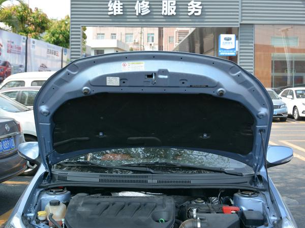 吉利汽车  1.5L 隔音棉