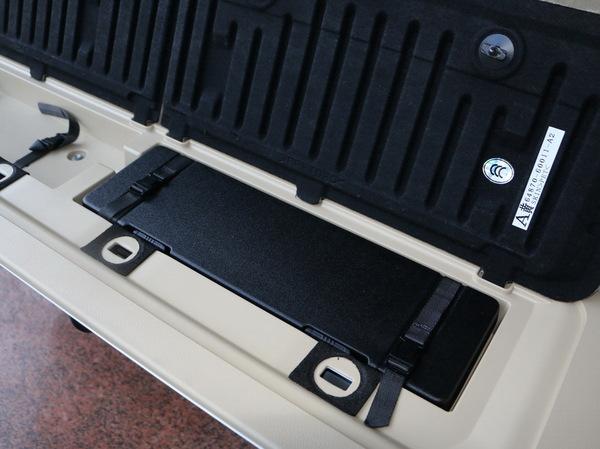 丰田(进口)  4.0L 随车工具